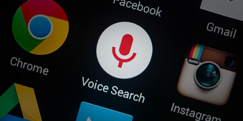 Google's latest product launch is a further push to make voice search mass market