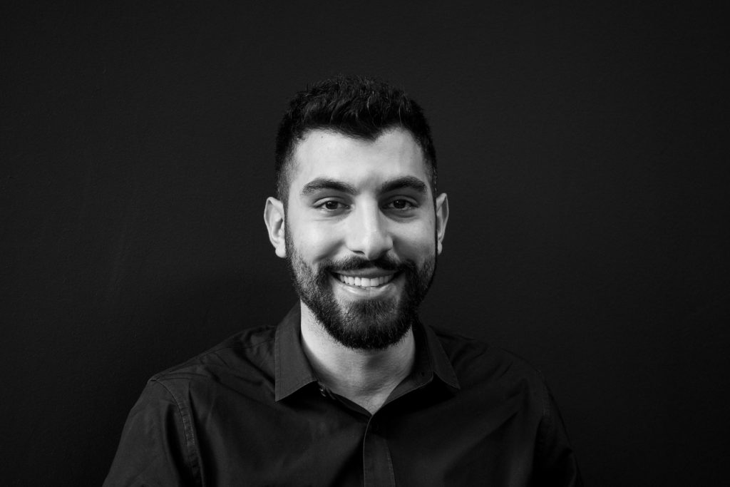 Paid Search Marketing: Q&A with Aydin Moghaddam